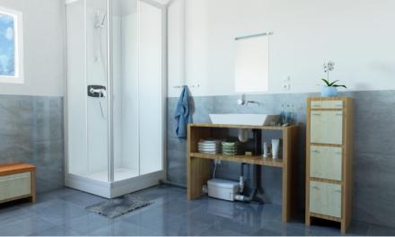 Shower pumps to suit all shower scenarios