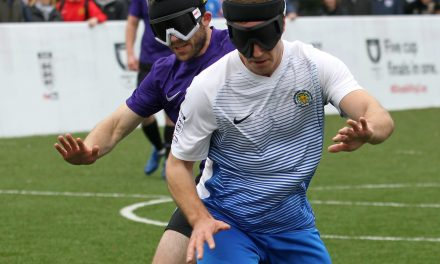 Call for disabled Londoners to shape a more diverse future for football