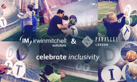 Irwin Mitchell Reaffirm Partnership With Parallel London