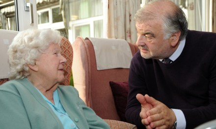 International guidance published on 'overlooked' older people with diabetes