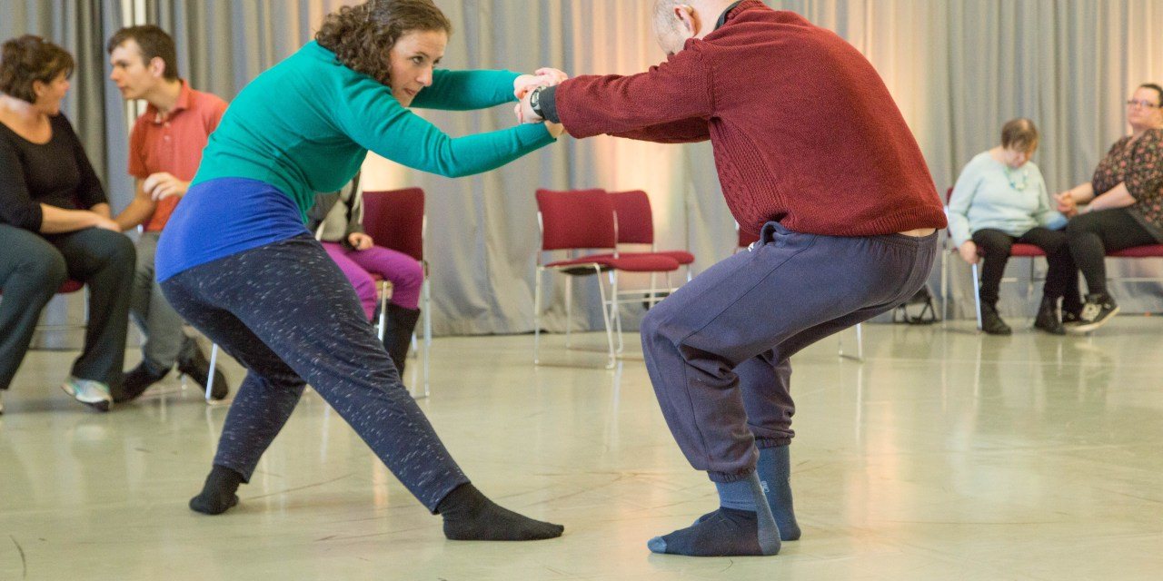 People with sensory impairments invited to contribute to arts programme