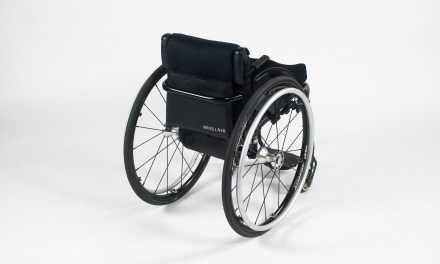 New Wheelchair Innovation Poised to Revolutionise the Mobility Industry