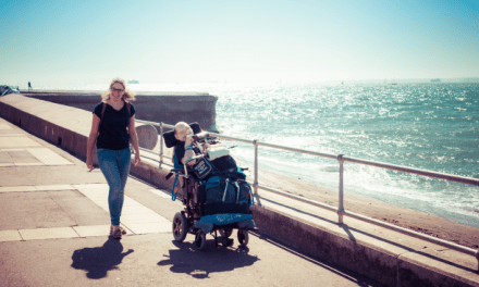 Travel industry still failing to meet needs of disabled holidaymakers is unacceptable