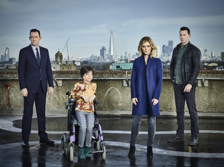 silent witness review one day is thoughtful honest and
