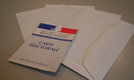 France announce people with disabilities to be given the right to vote