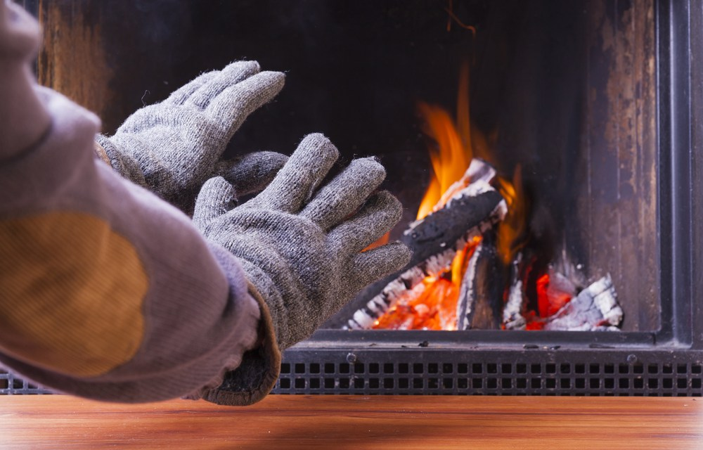 Living Made Easy: Helping you keep warm during the cold snap