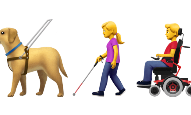 Apple propose new disability emojis