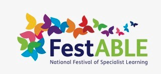 FestABLE First national festival of specialist learning