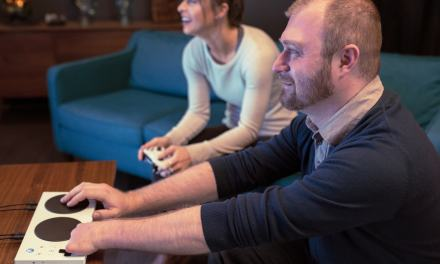 Microsoft unveil adaptive Xbox ONE controller