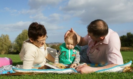Guide Dogs advice and support for families