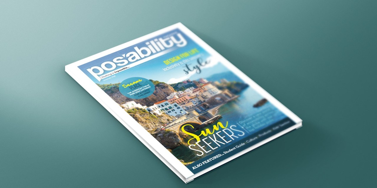 June/July issue out now!