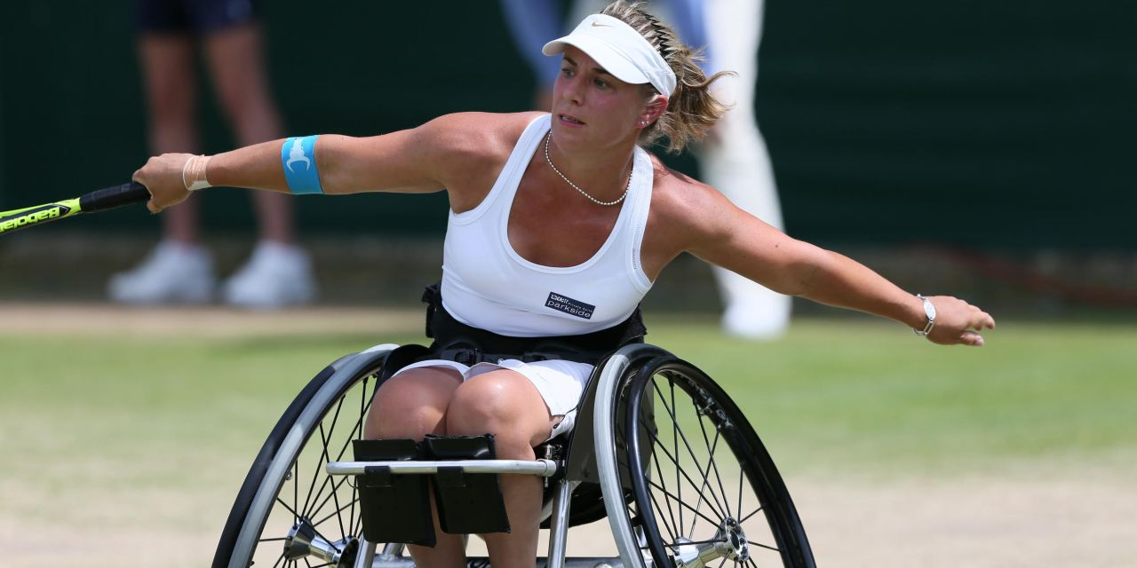 Lucy Shuker shares her travel tips for Wimbledon