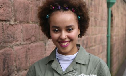 Talia Grant makes Hollyoaks debut