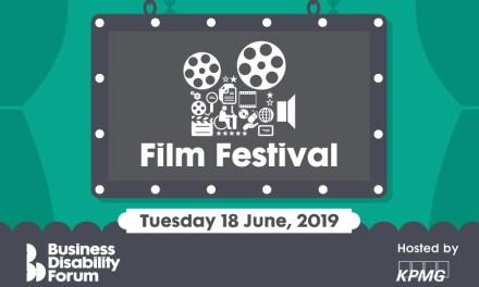 Disability Film Challenge