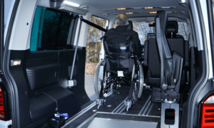 Sure-Fit 200 Wheelchair System