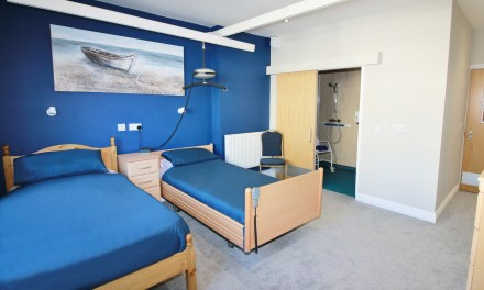 Win a Break at The Bond Hotel Blackpool!