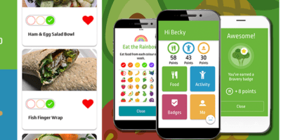New health app launched for people with Down's syndrome