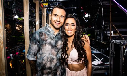 Will Bayley out of Strictly