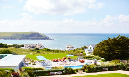 Win an Accessible Break in Cornwall competition