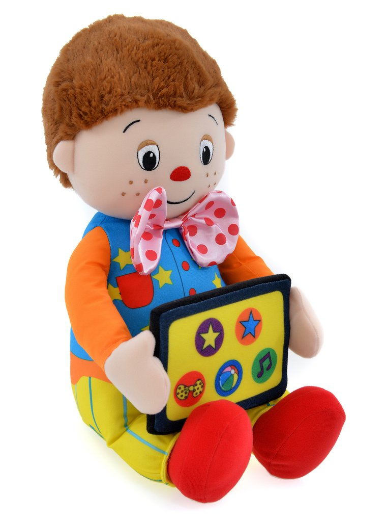 Mr Tumble toy