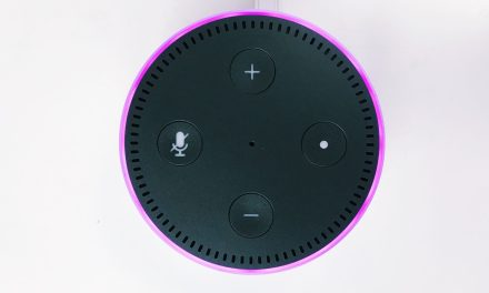 Alexa gives beneficial sight loss information