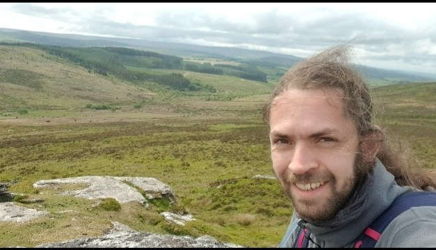 Walking 100 miles with a stoma