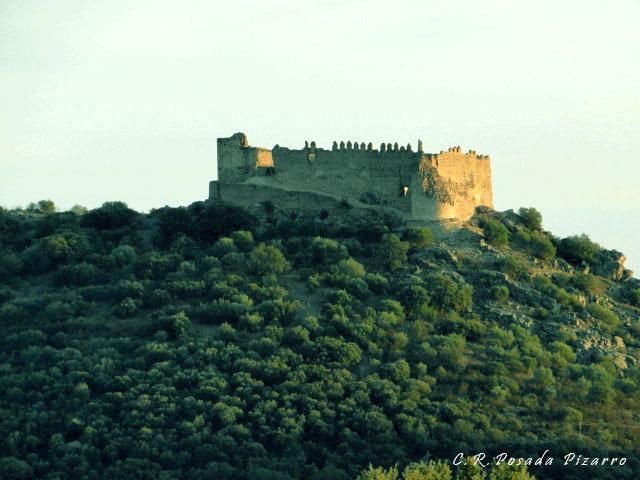 Castillo de Marmihonda