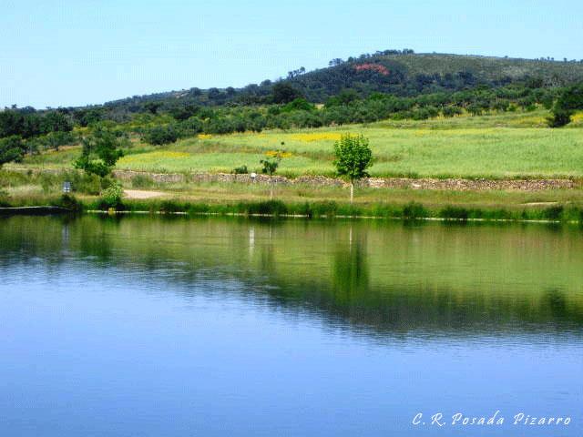 laguna de Portezuelo