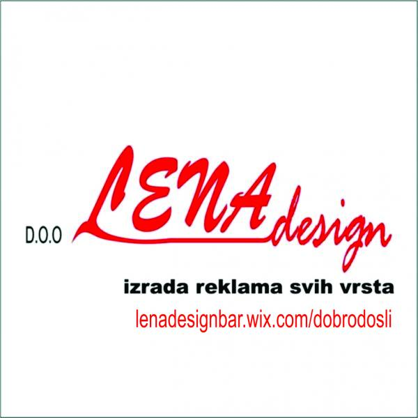 LENA DESIGN BAR