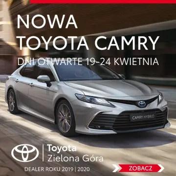 Toyota Zielona Góra