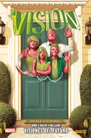 Visiones del futuro Visión