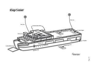 """Plongée sur l'épave du """"King Cruiser"""""""