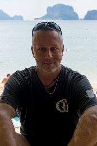 Andreas Stöckel (Andy) Instructor