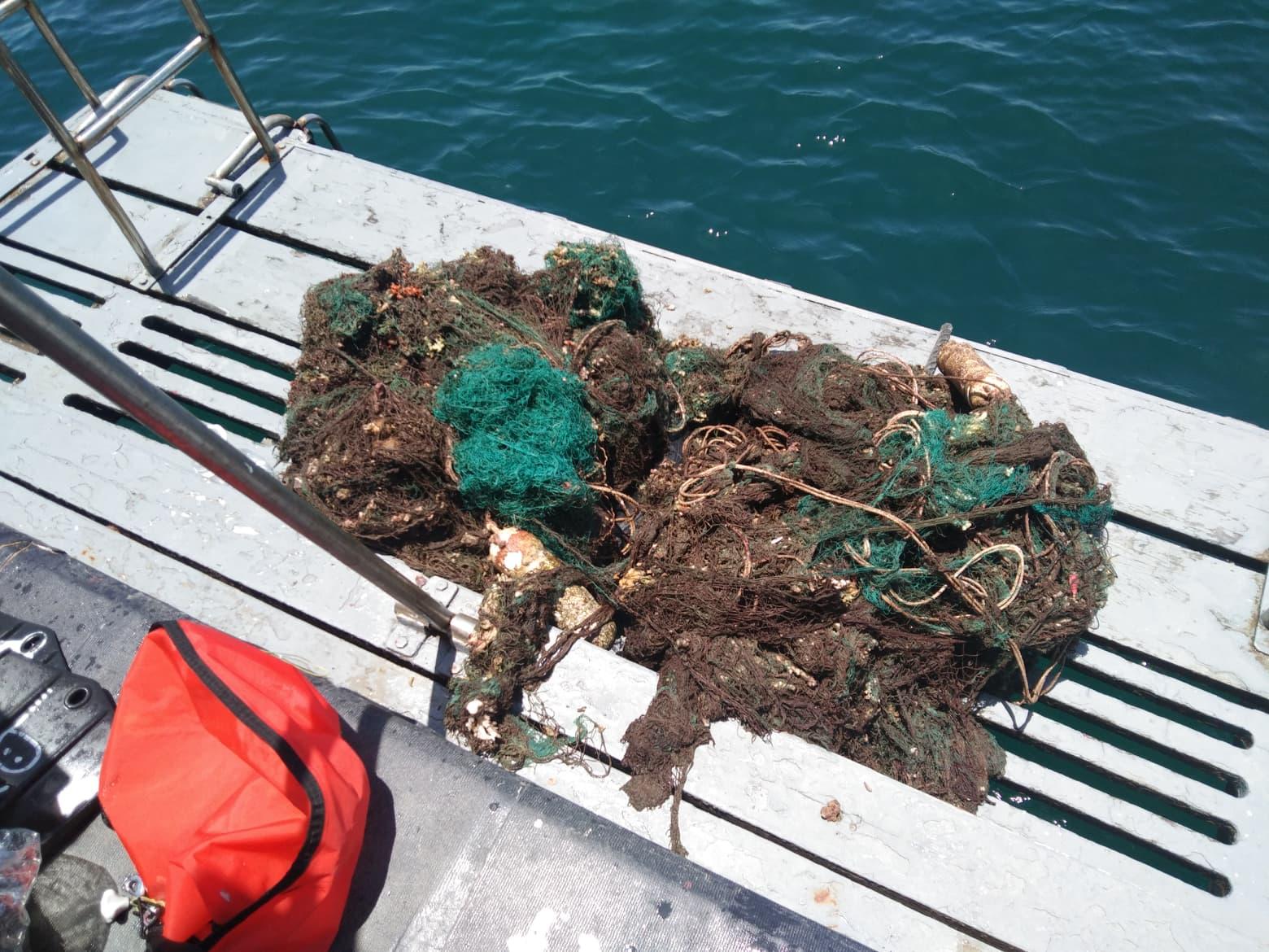Meeresschutz Ao Nang Krabi
