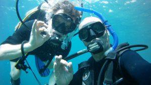 Dive Course with Daniel Sasse