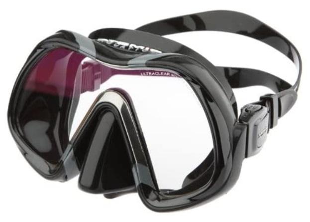 Atomic Aquatics Venom ARC (Anti-Reflective Coating) Mask