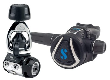 Scubapro MK11-C370 Dive Regulator