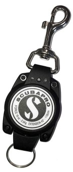 Scubapro retractor