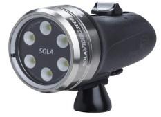 Sola Video Flashlight