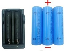 Battery and Charger