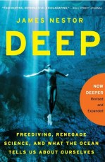 James Nestor Deep freediving