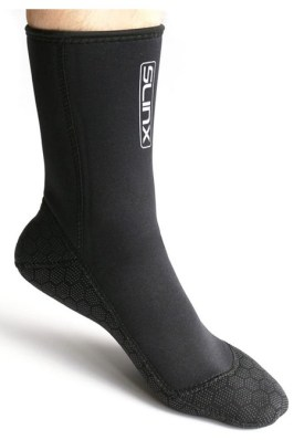 Neopren Socken