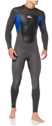 Quiksilver Herren 4-3mm Prologue