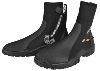 Seac PRO HD Diving Boots 6mm
