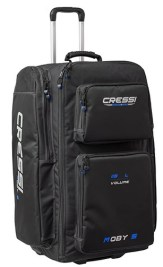 Cressi Moby 5 Dive Bag Trolley