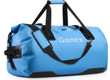 Gonex 80L wasserdichte Reisetasche
