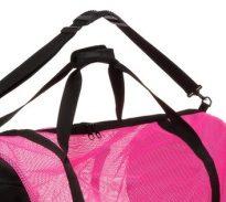 LISH Mesh Dive Bag