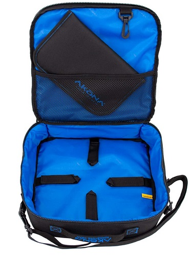 AKONA Classis Regulator Bag inside