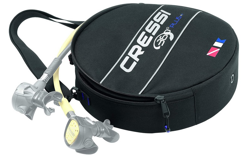 Cressi 360 Regulator Bag