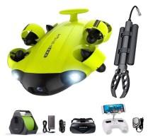 QYSEA FIFISH V6s drone sous-marin
